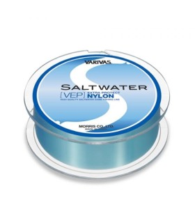 Varivas Saltwater VEP Nylon 150m - 8lb 0,215mm