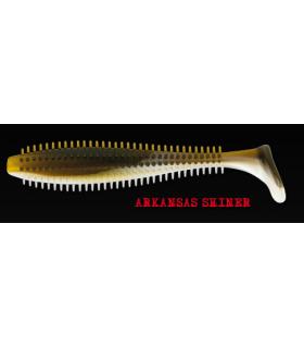 "Spikey Shad 4,75"" - 12 cm - Arkansas shiner"