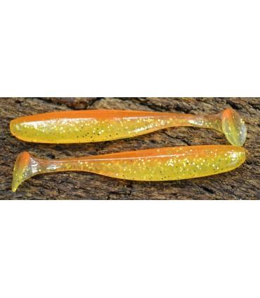 "Easy Shiner 4"" (10cm) 441 Orange Shiner"