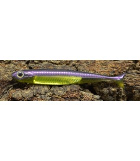 Fish Arrow Flash-J Huddle 2'' 5 cm pro blue- silver