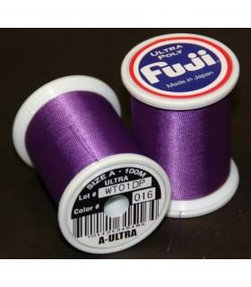 Nić Fuji Ultra Poly 100m A kolor 016 Purple