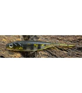 "Fish Arrow Flash-J 2"" 6cm live gill - silver"