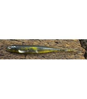 Fish Arrow Flash-J Split 4'' problue - silver