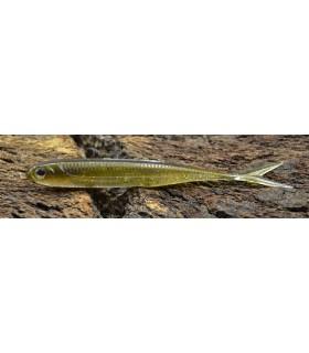 Fish Arrow Flash-J Split 4'' kosan ayu - silver