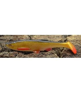 3D Bleak Paddle Tail 13,2cm Firetiger