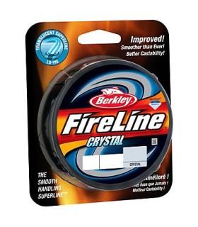 Fireline Crystal 0,08 110m