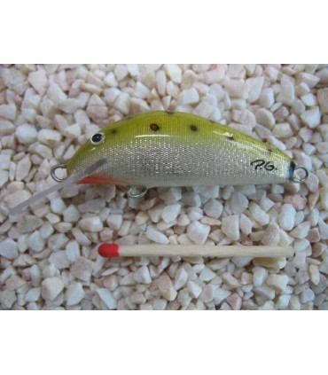 Wobler P.G. 5-6cm /2