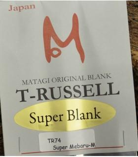 Matagi TR74 Super Mebaru M