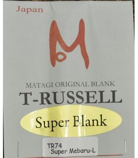 Matagi TR74 Super Mebaru L 224 cm 0,4-4g