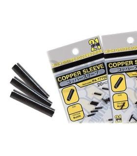 P21 Black Cooper Sleeve 20szt 0.9mm