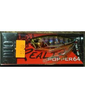 Realis Popper 64 ADA3058 Prism Gill
