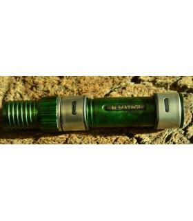 Matagi DPSM18 Siver DeLuxe Vintage Green
