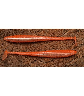 ATTIRA 4'' 422 Tomato Pepper-Pearl Gold Flash Bait
