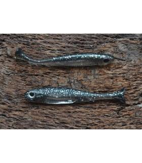 Fish Arrow Flash-J Huddle SW 1'' 4,5 cm Inakko/Silver