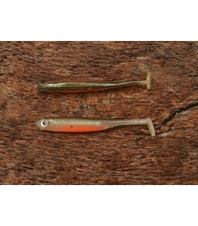 Micro Tiddler Fast 5cm Hot Olive