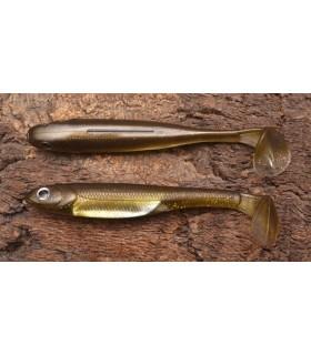 Fish Arrow Flash-J Shad 4,5'' 06 Kosan AYU/Silver