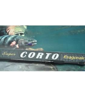 Graphiteleader Super Corto Esagonale GOSRES-6102L-HS