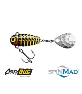 Spinmad Crazy Bug 6g 2501