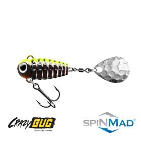Spinmad Crazy Bug 6g 2502