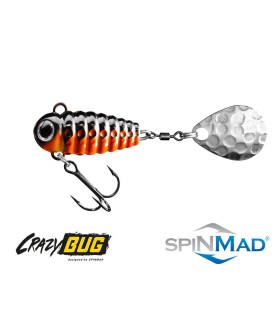 Spinmad Crazy Bug 6g 2510