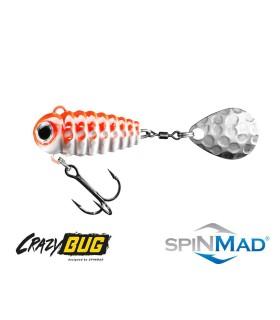 Spinmad Crazy Bug 6g 2512