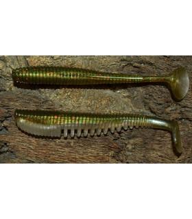 "Awaruna 4"" 10cm -105 Arkansas Minnow 5szt"