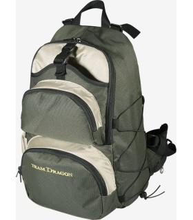 TEAM DRAGON: Plecak 96-12-000