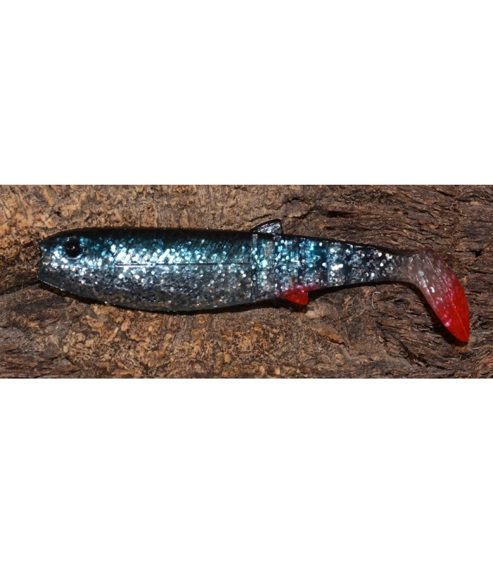 Cannibal 12,5cm - Minnow New!