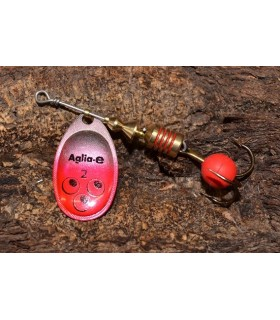 MEPPS Aglia-E Nr2 Red