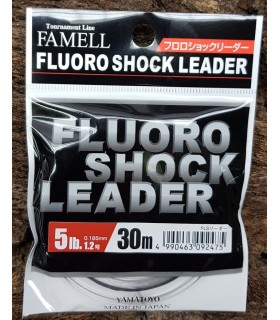 Yamatoyo Fluoro Shock...