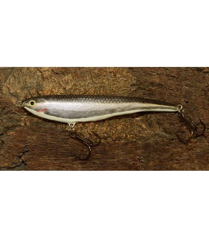 Wobler Tarnus 10cm