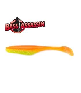 Walleye Assassin 4'' 9cm Cantaloupe
