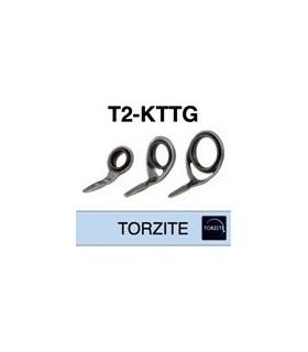 Torzite Titanium T2-KTTG