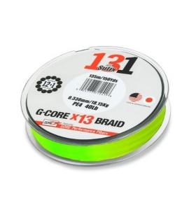 Sufix 131 G-Core Braid Neon...