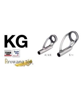 Fuji SIC Titanium T-KGST 4.5