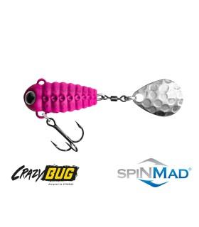 Spinmad Crazy Bug 6g 2514