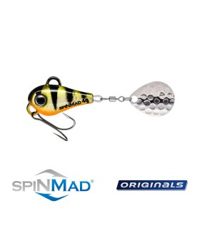 Spinmad Big 4g 1207