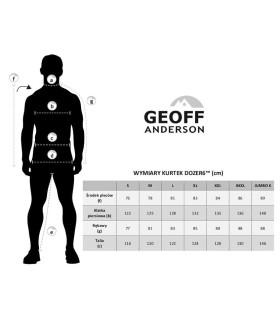 Geoff Anderson Dozer 6...