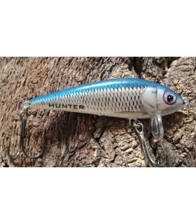 Hunter Soul 7 cm. BLUE...