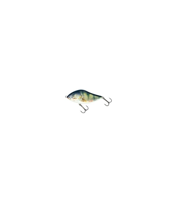 Salmo SLIDER 10 Floating RPH
