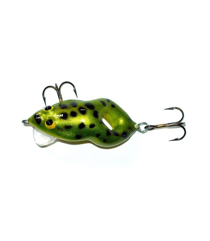 Frog YGR