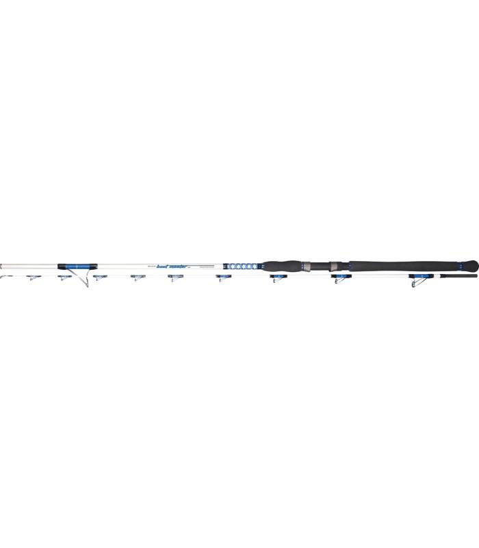 Dragon  Boat Master Jig 40-200g 1,80m