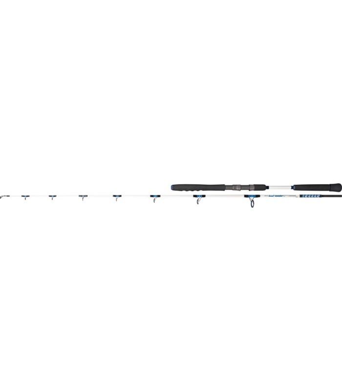 Dragon  Boat Master Jig 40-200g 2,40m