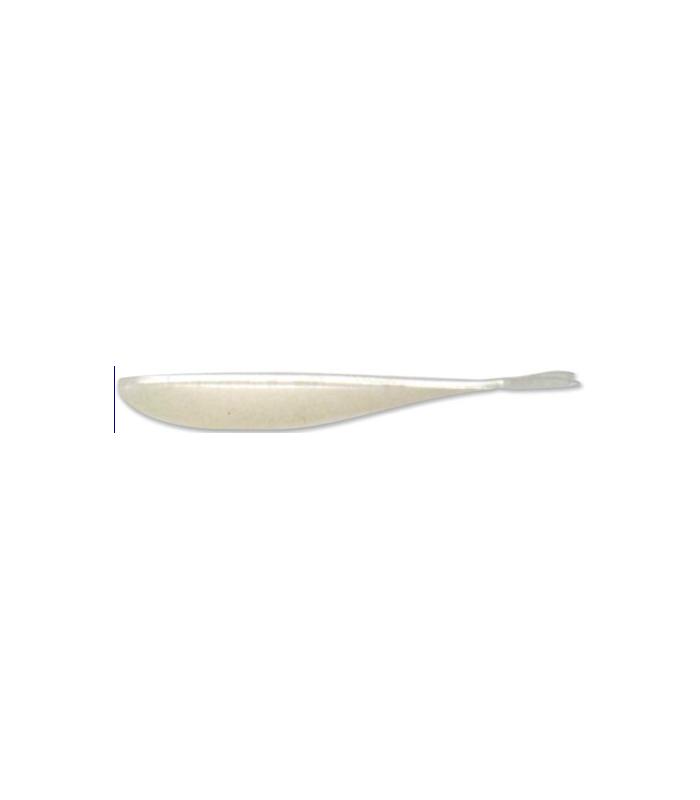 Fin-S Fish 6cm 68 White Satin