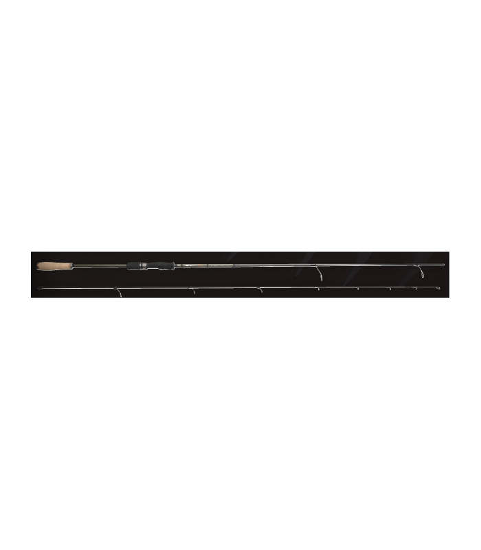 SavageGear Dropshot XLNT 7-25g, 228cm