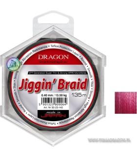 Plecionka Dragon Jiggin' Braid - nowość 2013!
