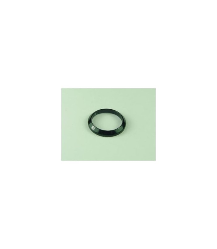 Pierścień AR Black Slim