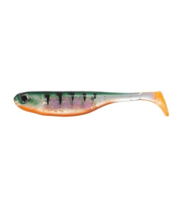 Gotam Shad 5 cm Rainbow