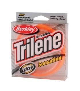 Berkley Trilene Sensation Blaze Orange