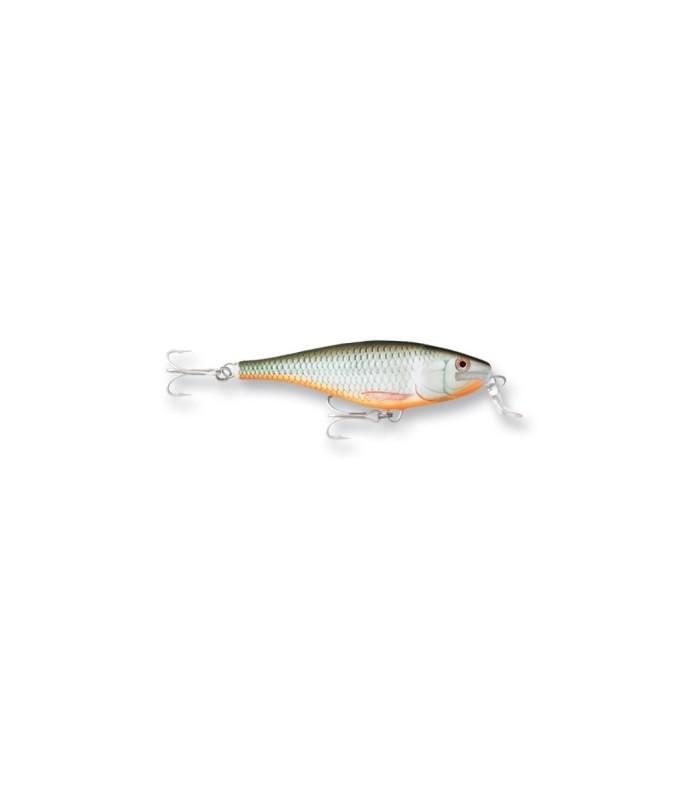 Super Shad Rap - Redfish Shiner